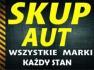 Skup Aut  Olsztyn oraz okolice do 200km!