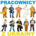 Szukamy pracodawców dla zatrudnienia 1000 Ukraińców !